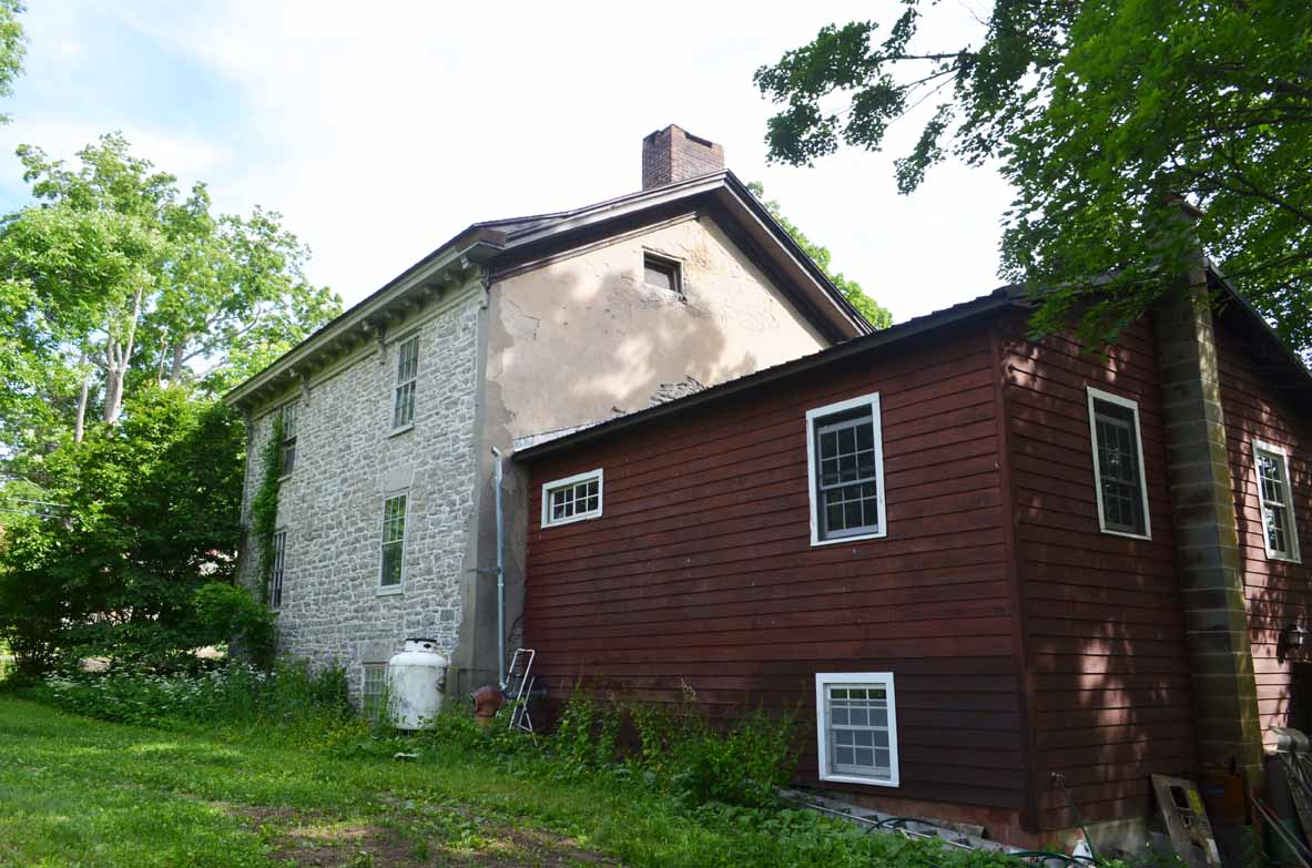 Historic Fieldstone House in Cherry Valley – Ashley Connor Realty