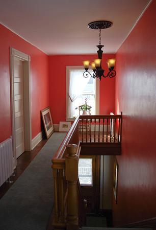 G Upstairs Hall