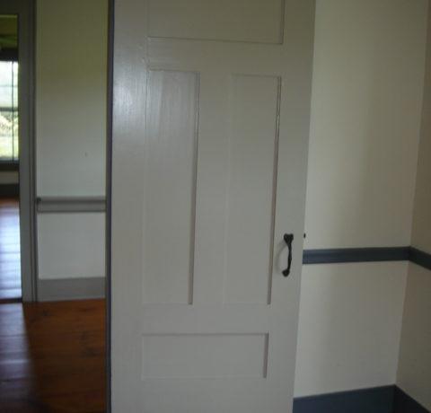 Doorwebb