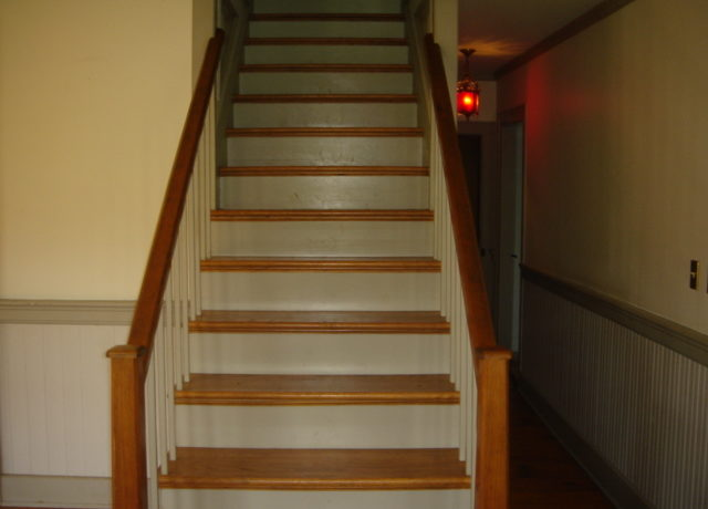 stairswebb