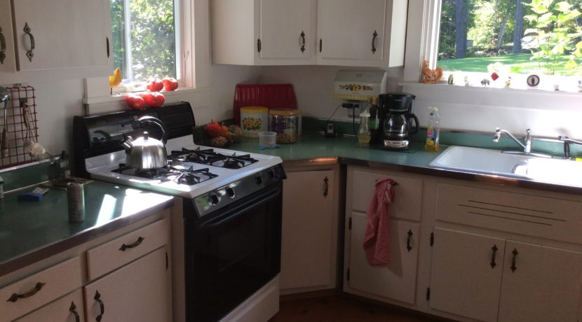 Major kitchen